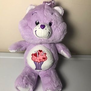 Care Bear Limited  Collectors Edition Sharebear